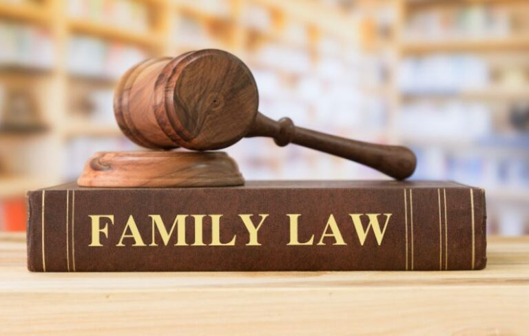 Family-Law